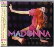 CONFESSIONS ON A DANCEFLOOR - JAPAN TOUR EDITION CD + BONUS DVD